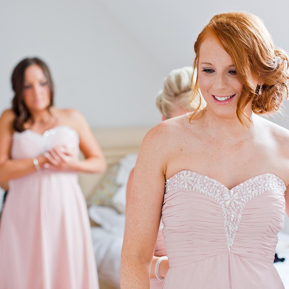 bridal hair and makeup herts